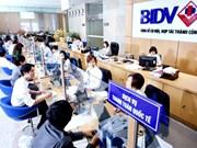 越南投资发展银行荣获越南银行最佳外汇服务奖