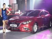 8月份越南汽车销售量环比下降10%