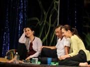 庆祝越南传统戏剧日:2014年传统戏剧奖正式颁奖