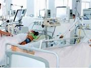 越南富寿省努力提升医疗服务质量