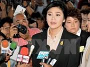 泰国大米收购案:英拉等或面临143亿美元罚款