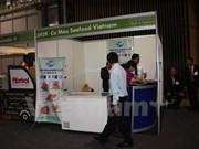 越南企业赴澳考察市场和寻找合作伙伴