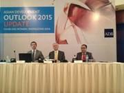 亚洲开发银行上调越南经济增长预测值