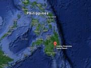 3名外国游客在菲律宾遭武装分子绑架