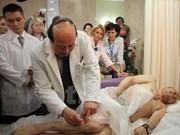 越南在俄罗斯推介传统医学精髓