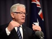 澳大利亚与印度尼西亚促进贸易与投资合作