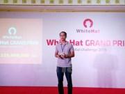 越南首次承办全球网络安全竞技比赛
