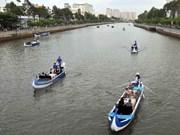 前9个月胡志明市接待国际游客320万人次