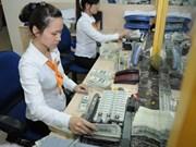 越南国家银行下调美元存款利率