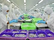 截止第三季度越南农林水产品出口下降5%
