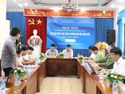 2015年越南北江—东北地区工商品展销会将吸引400家企业参展