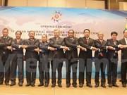 第十届东盟打击跨国犯罪部长级会议在马来西亚召开