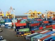 2015年前8个月越南经济应对挑战稳健前行