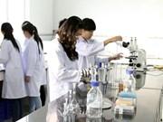 至2020年越南拟成立3个国家级生物技术发展中心