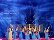 河内市将举行系列活动庆祝首都解放61周年