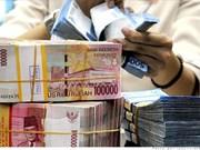 印尼接连公布刺激经济配套