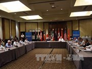 新一轮TPP部长级会议在美国亚特兰大举行
