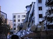 中国广西柳城发生连环邮包爆炸 泰国加强中国大使馆周边安保措施