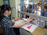 越南首次颁发可在85个国家使用的国际驾驶执照