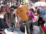 越南旅游总局局长阮文俊:入境游客下降趋势得到遏制