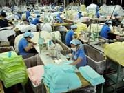同奈省吸收外资超额完成年度计划的83%