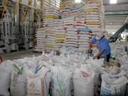 2015年全年水稻产量达4500万吨