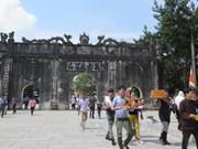 2015年秋季崑山劫泊庙会接待游客量达20万多人次