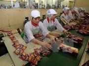 2015年越南同奈省贸易顺差有望达逾10亿美元