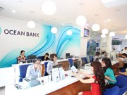 越南将银行坏账率控制在3%的目标或将成现实