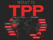 正式对外公布《跨太平洋伙伴关系协定》内容