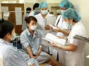 越南胡志明市疫情日趋复杂