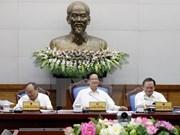 越南政府发布2015年9月例行会议决议
