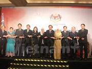 越南积极主动参加东盟社会文化共同体