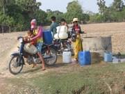 柬埔寨公布《2014年经济社会调查》报告