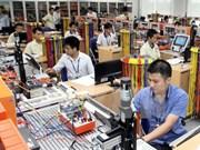 今年前9个月越南新增注册资金总额达1029多万亿越盾