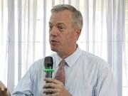 美国驻越大使:TPP谈判结束标志着越美关系向前迈出重要一步