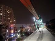 越南河内市与亚行加强合作
