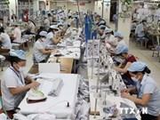 越南预计迈入纺织品服装与鞋类的出口热潮阶段
