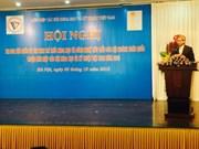 越南科学技术协会联合会举行爱国竞赛大会暨科学技术知识分子表彰仪式