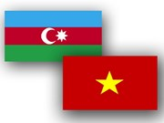 越南-阿塞拜疆友好协会成立大会在越南河内举行