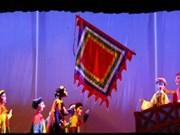 2015年第四届河内国际木偶戏节正式拉开序幕