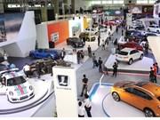 2015年越南国际汽车展正式开展