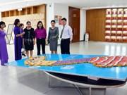 """题为""""广宁省历史的重要里程碑""""专题展在广宁省开幕"""