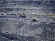 越南煤炭矿产工业集团力争实现煤炭生产量达3700万吨