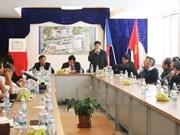 越南与捷克合作打击毒品犯罪