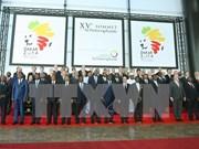 第31届法语国家组织部长级会议在亚美尼亚举行