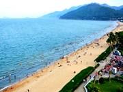 越南平定省归仁市成为东南亚地区9个理想旅游目的地之一