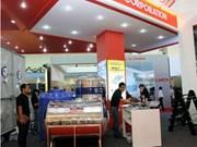 2015年越南国际建筑、建材及家居产品展落幕签约合同2400多份