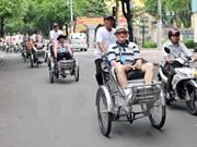 越南对西欧五国实施免签后赴越游客数量有所回升