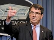 美国和澳大利亚承诺加强合作 维护东海航行与飞越自由